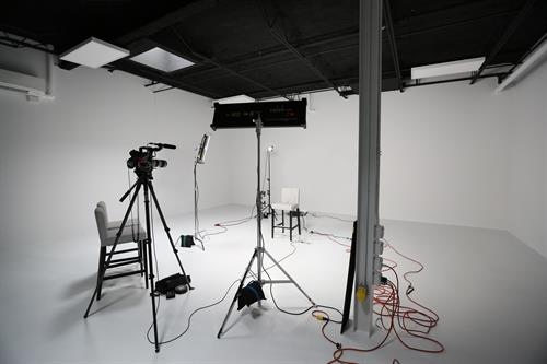 Sound Stage and Event Space