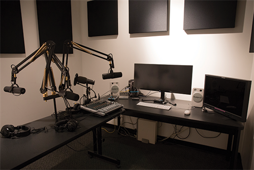 Podcast Suite