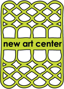 New Art Center in Newton