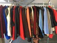 Annual Coat Sale at The Council Thrift