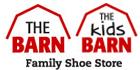 The Barn Family Shoe Store / The Kids Barn