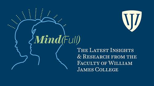 Our Video Series: Mind(Full)- Latest Research from our Faculty