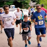 Registration open for Charles River Center 5K Run/1 Mile Walk