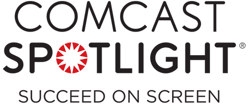 Suceed on Screen with Comcast Spotlight