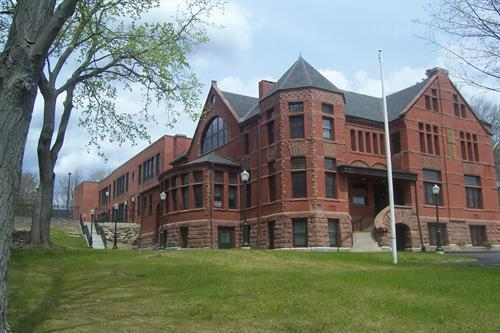 Senior Living at Prouty