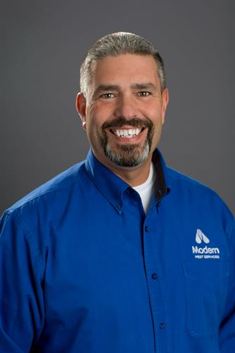 Preston Gibson - General Manager - Modern Pest Services