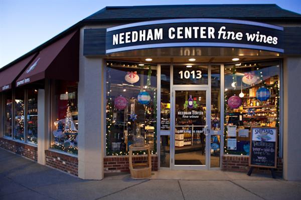 Needham Center Fine Wines