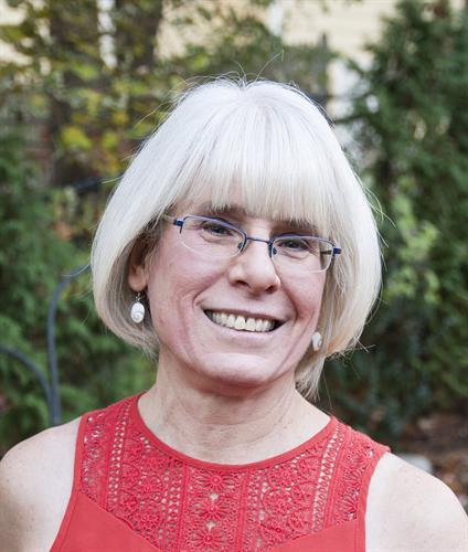 Martha Sloane, MSN, WHNP-BC