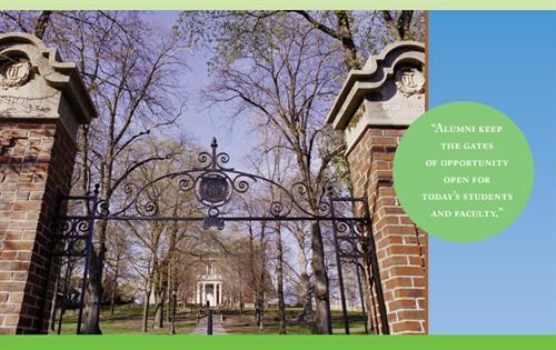 Tufts University alumni appeal