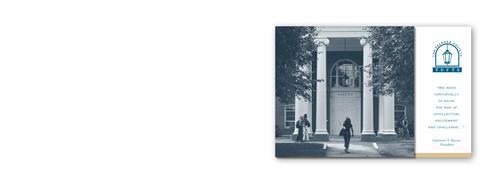 Tufts University Packard Society
