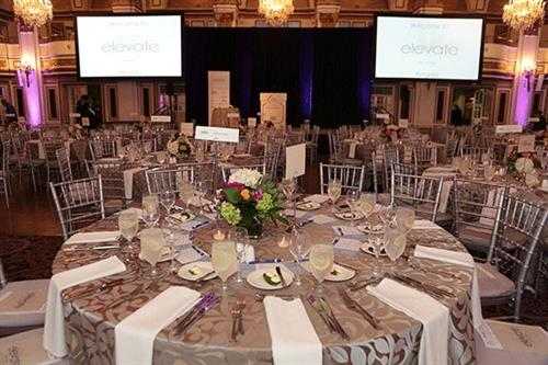 Jewish Vocational Services Gala, June 2014