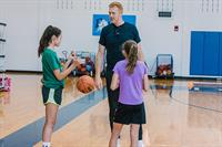 Brian Scalabrine returns to LINX Camps as guest coach for Summer 2019