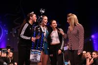LINX Dance shines at Diva Dance Competition on February 2nd