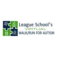 Member Event: League School's Virtual 5K Walk/Run for Autism