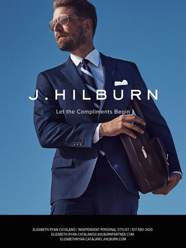 JHilburn: Custom Shirts and Made to Measure Suits