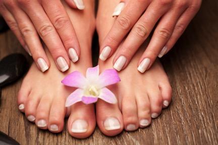 Nail and Foot Care