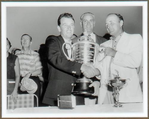 1956 PGA Championship
