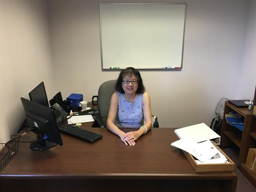 Attorney Marilyn Lee-Tom