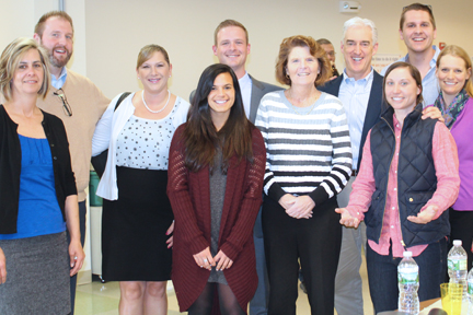 Conway Office Solutions - Waltham Team