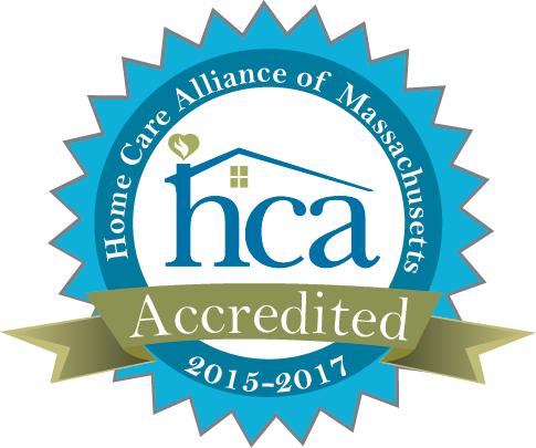 HCA Accreditation
