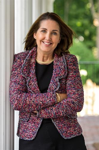 Nora Lynch Smith, Broker, President