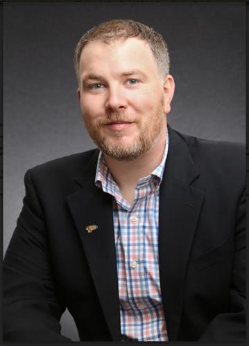 Allen Quinn, Regional Manager,  CMTO