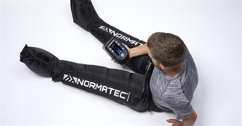 NormaTec  - Compression Therapy