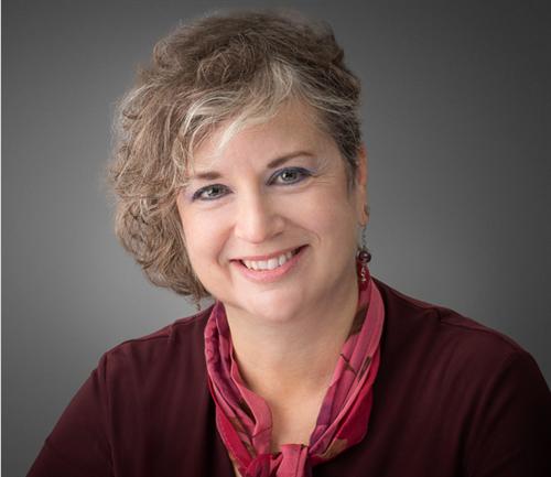 Amy Westebbe, Owner, Westebbe Marketing