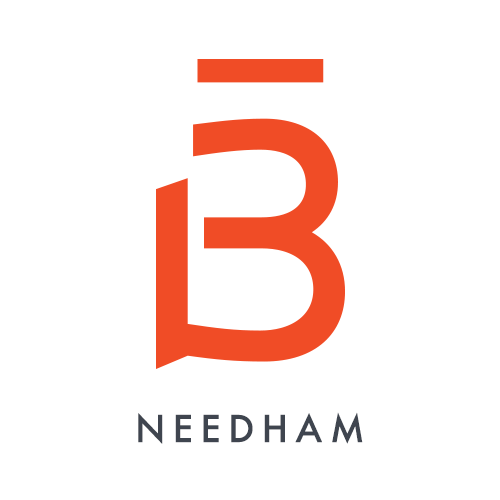 barre3 Needham logo