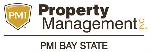 PMI Bay State Logo