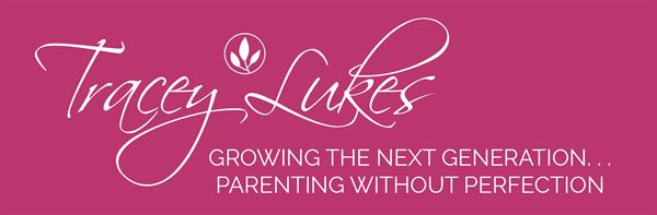 Tracey Lukes LLC - Parent & Teen Coach