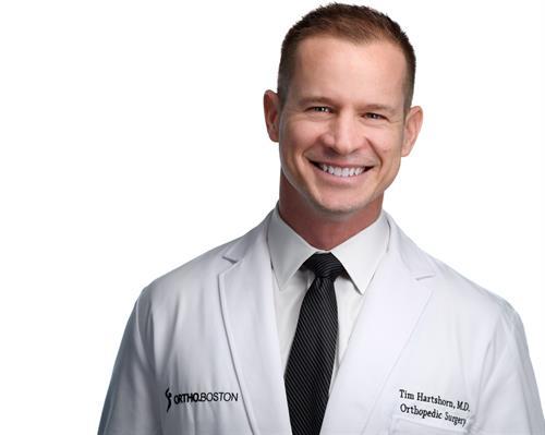 Dr. Timothy Hartshorn