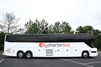 Ally Charter Bus Boston