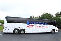 National Charter Bus Boston