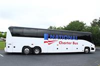 National Charter Bus Boston