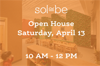 SolBe Learning April Open House