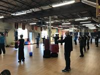 World Tai Chi Day at Calvin Chin's Martial Arts Academy in Newton - Free Tai Chi Classes!