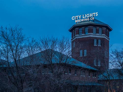 City Lights Brewery