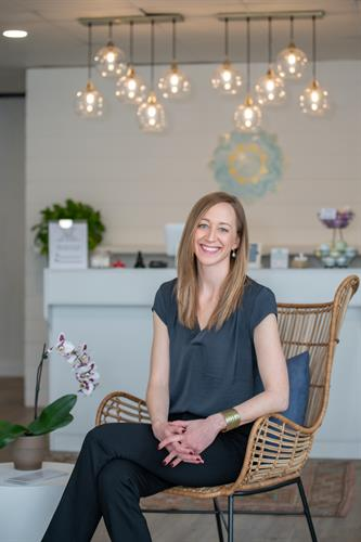 Anna Schickel, Owner