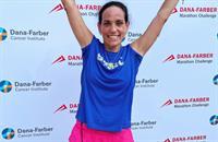 Fundraising for Dana Farber at Boston Marathon