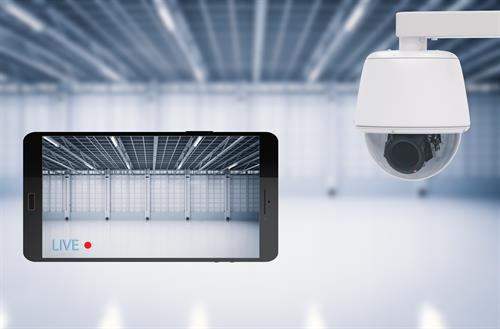 Commercial Surveillance System