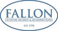 Fallon Custom Homes and Renovations Inc.