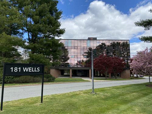 181 Wells Ave, Newton