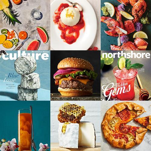 Food Stylists