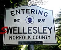 The Swellesley Report & Natick Report