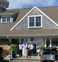 12th Annual Bulfinch Group Charitable Foundation's Golf Tournament raises funds for local nonprofits