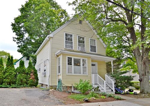 Sold in Newton