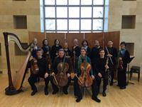 Suzuki School of Newton: Faculty Benefit Concert