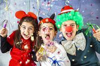 Member Event: Virtual Carnival for Kids