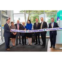 The Village Bank Celebrates Grand Opening of Newton Centre Branch